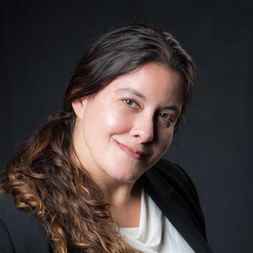 Noosha Niv, Ph.D.