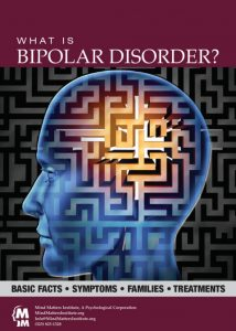 Bipolar Disorder - Mind Matters Institute