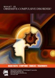 Obsessive-Compulsive Disorder- Mind Matters Institute
