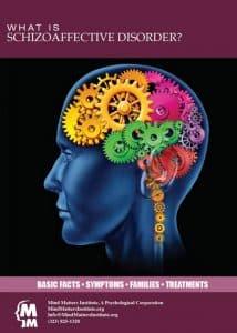 Schizophrenia and Schizoaffective Disorder - Mind Matters Institute