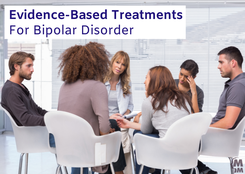 Treatments for Bipolar Disorder